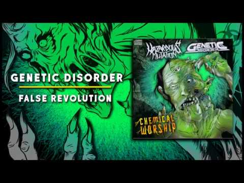 Genetic Disorder - False Revolution