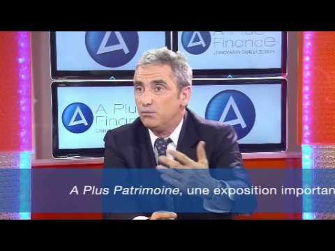 A Plus Finance - Interview de Frédéric BAYOL