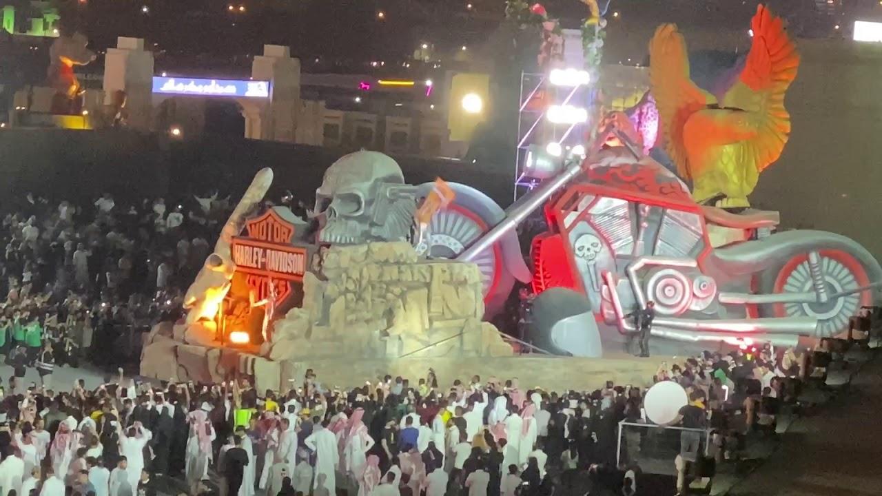 نتيجة بحث الصور عن حفلات موسم الرياض