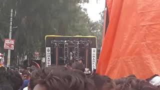 DJ DHADKAN vs DJ MONU _ COMPETITION 2018 Kawad Yatra