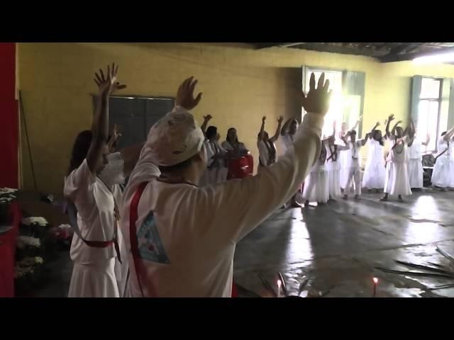 Homenagem a Ogum Sitio 2014 1
