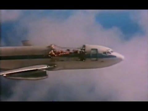 Voo 243 - Pouso de Emergência (Miracle Landing, 1990) - Dublado