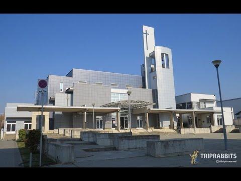 Church of St. Cyril and Methodius (Osijek)