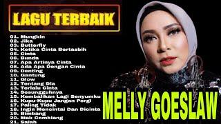 Melly Goeslaw Full Album Terbaik Terpopuler Mungkin Jika Gantung Lagu Pop 2000an Potret