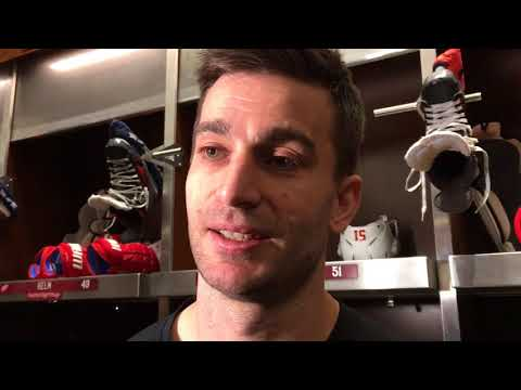 Red Wings' Frans Nielsen pumped about World Championship in native Denmark