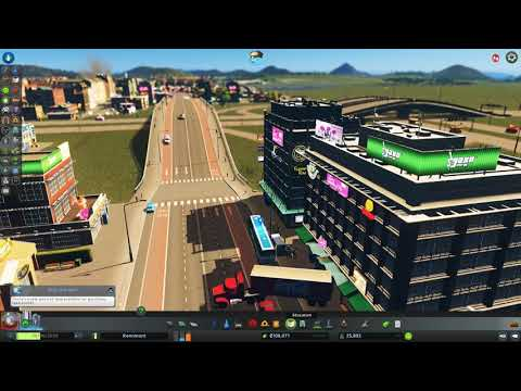 Cities Skylines Industries Expansion |
