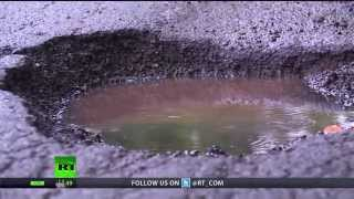Frack them all! 'Safe' drilling in US (RT Documentary)