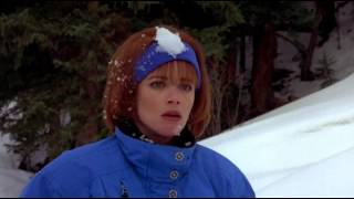 Тупой и еще тупее - Гари и Мэри играют в снежки