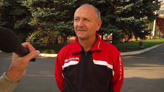 Александр Бидник. (U-15) Горняк-Спорт - Лидер - 4:0