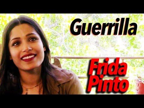 DP/30 Emmy Watch ''17: Guerrilla, Freida Pinto