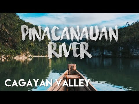 Exploring Pinacanauan River of Cagayan | Travel Vlog