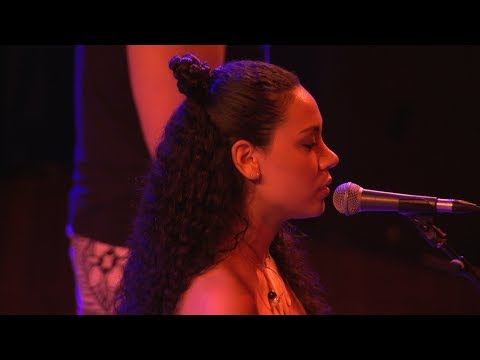 "Te Vaka - ""An Innocent Warrior/Know Who You Are"" (Moana) Live with Orchestra Wellington 2018"