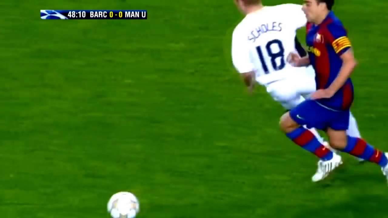 Chelsea Vs Manchester United Vs Fc Barcelona: FC Barcelona Vs Manchester United 0 0 Highlights UEFA