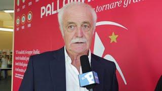 Gambar cover Pallamano Trieste, stagione al via: parla Lo Duca