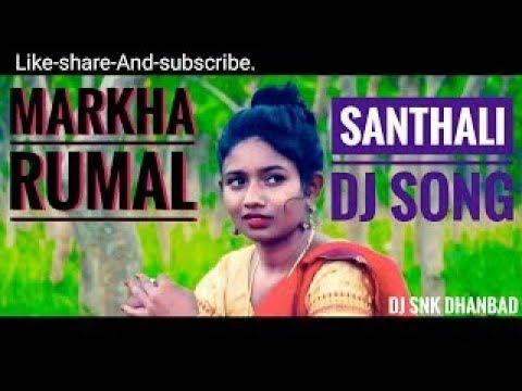 NEW SANTALI VIDEO 2019 DJ || MARKHA RUMAL NEW SANTALI VIDEO HIT REMIX DJ SONG 2019 || RAIGANJ U/D