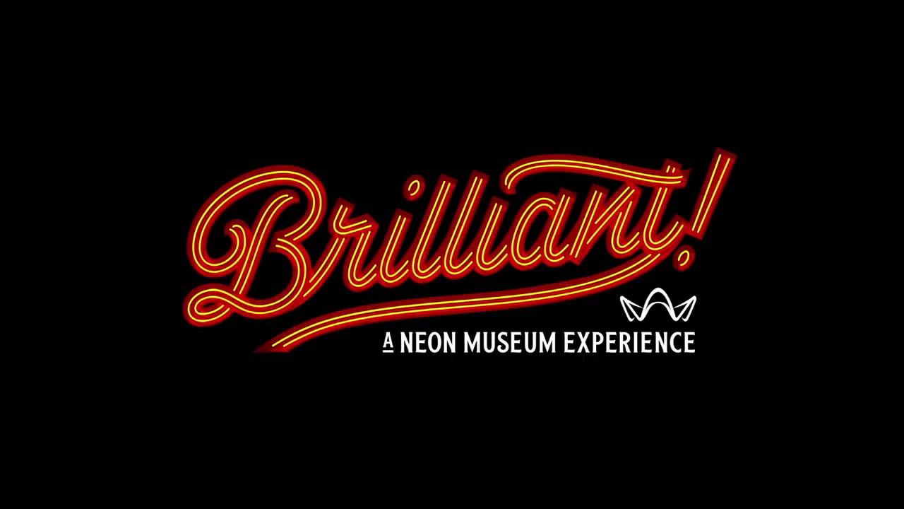Image result for brilliant neon museum las vegas