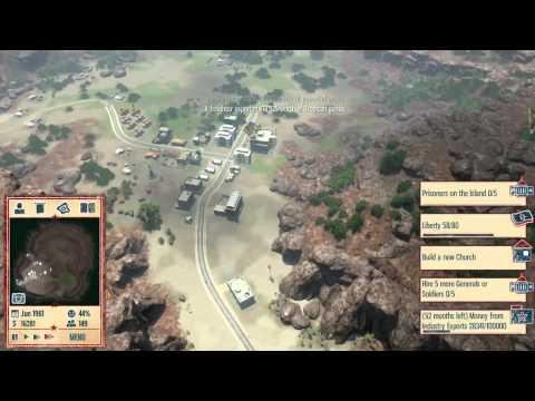 Tropico 4 - Lets Build Communism! - 4 / 5 |