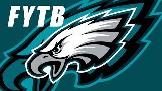Congratulations Eagles SB52 Champs