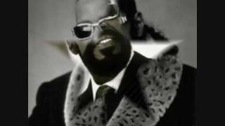 barry white satin soul