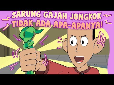 SARUNG WAR! - DALANG PELO