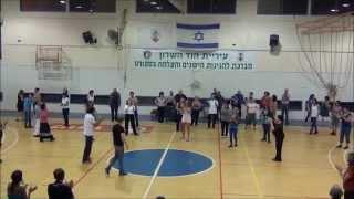 ילד של אבא, ריקוד מעגל מיארה&סגל, Yeled Shel Aba