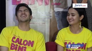 Rizky Gugup Jalani Syuting dengan Michelle Ziudith