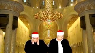 تلاوة رائعة للشيخين معا .. عبدالباسط عبدالصمد ومحمد صديق المنشاوي .. سورة يوسف