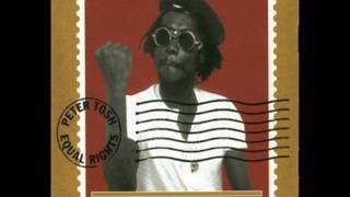 Peter Tosh - You Can´t Blame the Youth (Outtake)