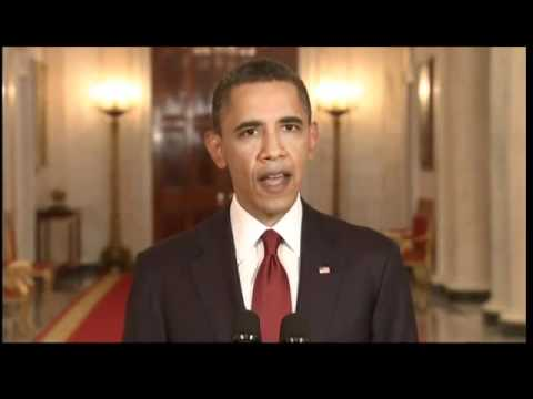 obama and media lies about bin laden live feed footage