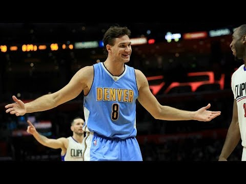 Danilo Gallinari Traded to Clippers! Jamal Crawford to Hawks! NBA Free Agency 2017