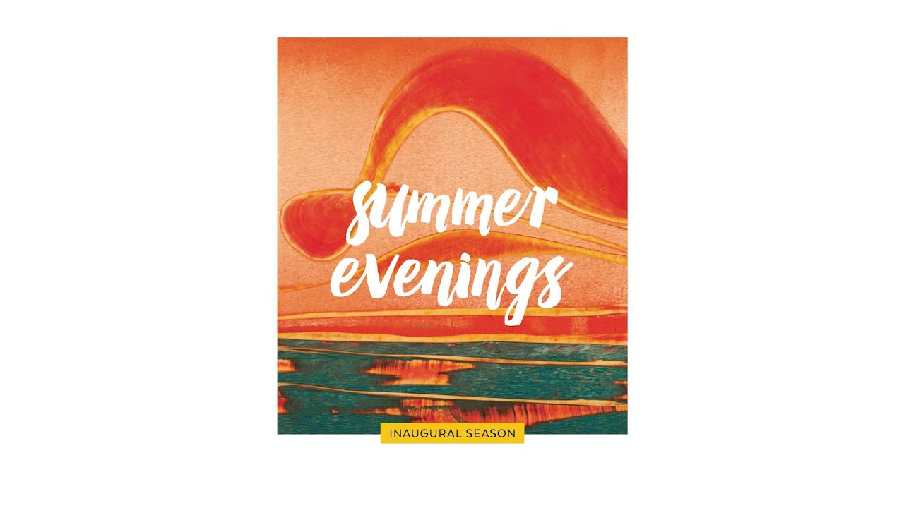 2015 CMS Summer Evenings