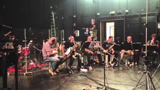 Tiger Dixie Band - Fidgety Feet - N. La Rocca