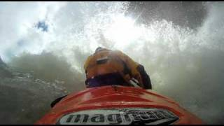 Ben Brown: Salween River , China - Video Blog