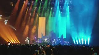 Imagine Dragons - Believer Live at American Airlines Center Dallas, Texas November 13th, 2017