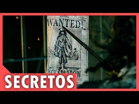 Trailer do filme Piratas