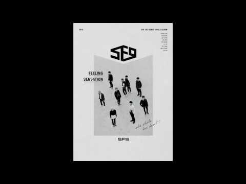 SF9 - 팡파레 (Fanfare) Audio
