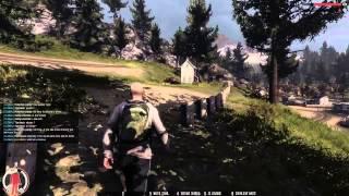 WarZ gameplay 01