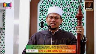Ustaz Abdullah Khairi - Mencari Redha ALLAH