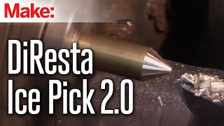 Diresta: Ice Pick 2.0