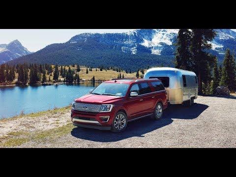 2019 Ford Expedition Platinum Diesel Interior Exterior