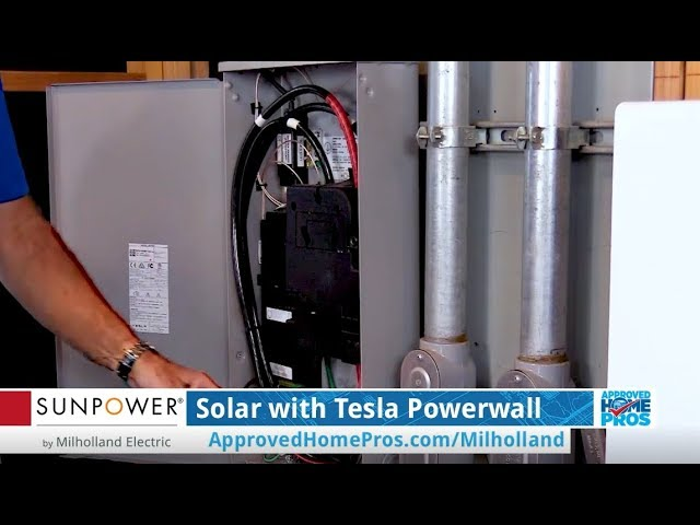 Discover the Tesla Powerwall Today