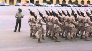 SDI Sgt Flores Final Drill