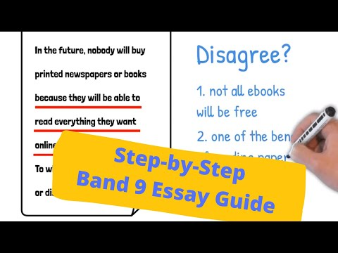 CAMBRIDGE IELTS 15 Test 2 Writing Task 2 BAND 9 Sample Essay | 2020