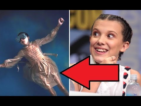Thumbnail: Things You DIDN'T KNOW About The Kids From Stranger Things