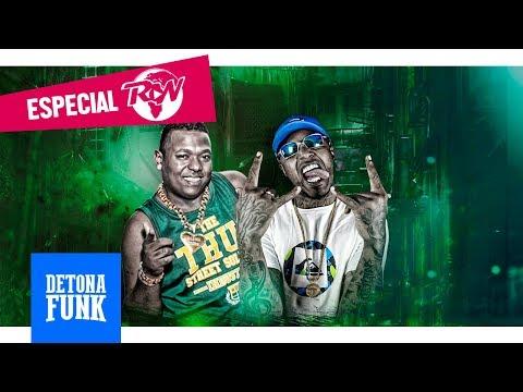 MC Max feat. MC Nego Blue - As Mina do Kit 2 (Prod. Flavio Beat Box)