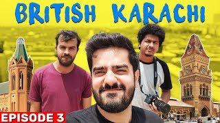 Keera Inside | British Karachi | Episode 3 | MangoBaaz