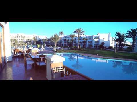 Hôtel Palais Des Roses Agadir Maroc 2017