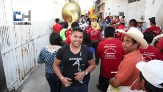 Carnaval de Tetelcingo Morelos 2016