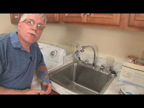 When To Install A Stainless Steel Sink
