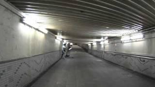 2011年3月23日 十三駅ガード下にて 路上ライブ ytakeko http://w...